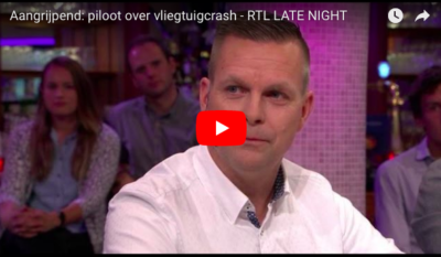 Pitch-up RTL late night